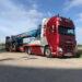 zeecontainer transport