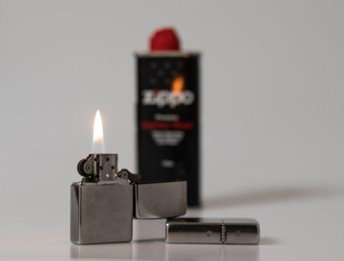aansteker kopen