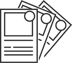 folder verspreiding